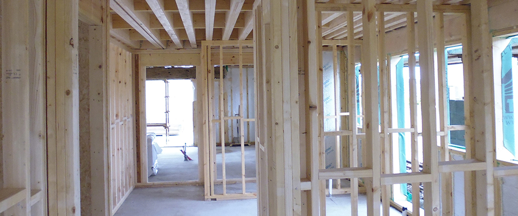 Why Timber Frame Housing In Ireland - The Timber Frame Company
